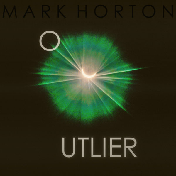 outlier album cover